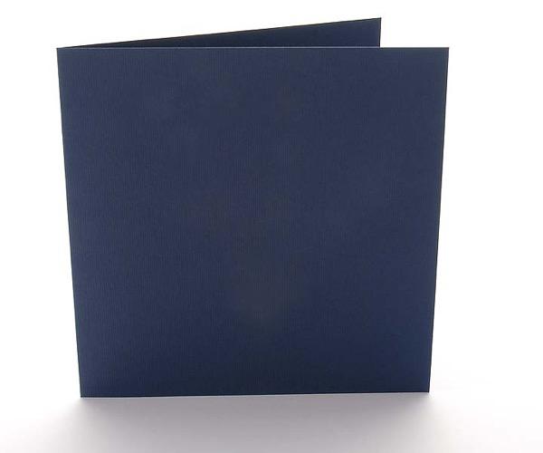 Amadeo Karten Nachtblau