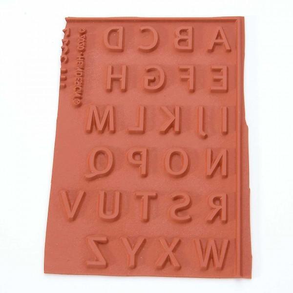 Gummitüte: Alphabet - Meta