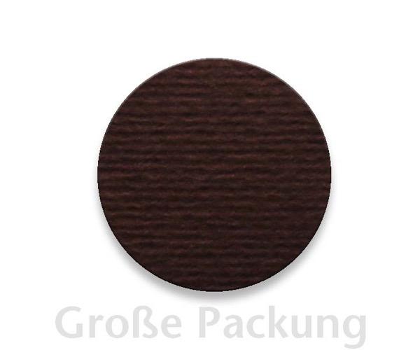 03. Amadeo Karten Schokolade A5 (25 Stk.)
