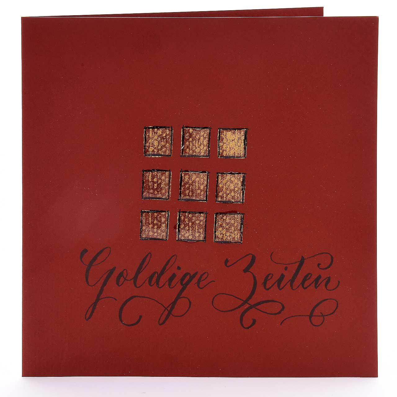 Frohe Weihnachten Sprüche Für Mein Schatz.Rote Braune Karten Ideen Heindesign