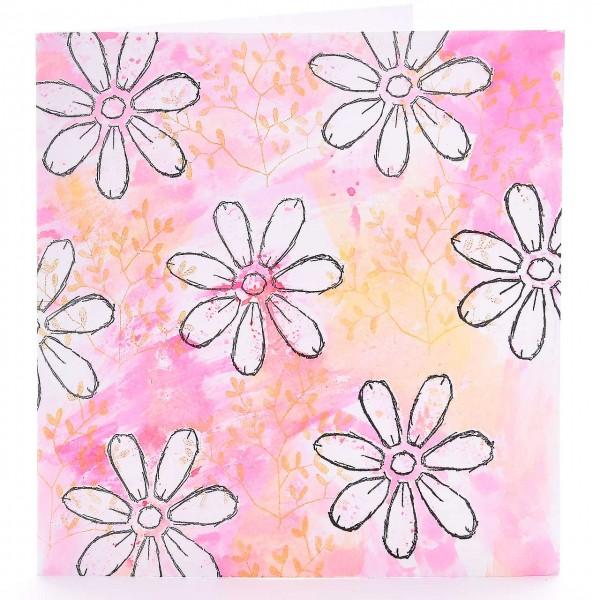 Der Frühling kommt in Pink