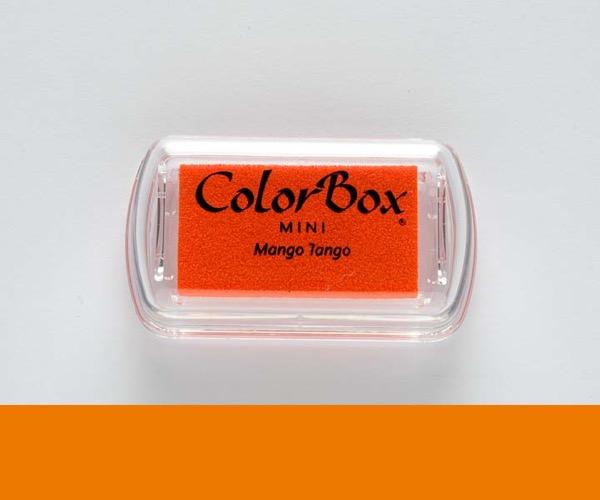Mini ColorBox · Mango Tango - Mango Tango