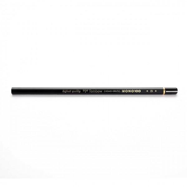 Tombow Bleistift Mono 100 B